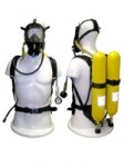 Fire equipment, Breathing apparatus