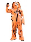 Marine safety equipment, Immersion Suit