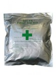 Marine safety equipment, First aid kit