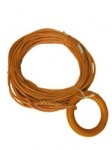 Marine safety equipment, Rescue rope