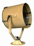 Marine safety equipment, Ship searchlight